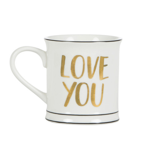 Muki, Love You (more than all the stars) Mug