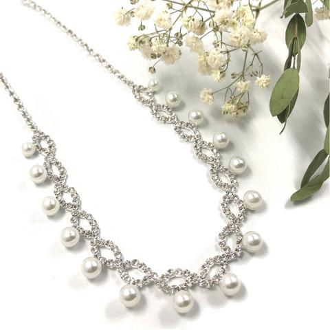 Strassikaulakoru, Classic Pearls