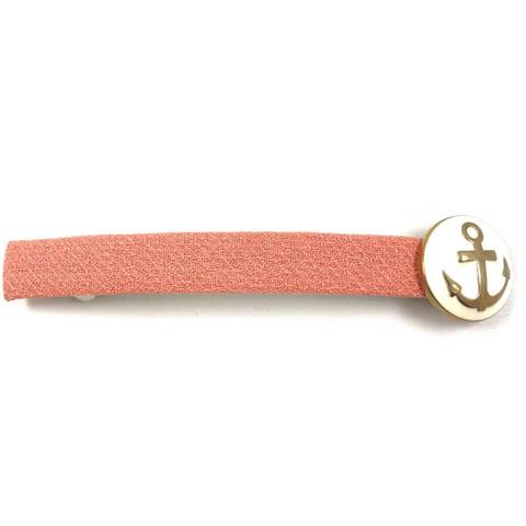 Hiussolki, Anchor (roosa)