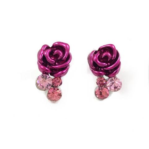 Korvanapit, Pink Rose