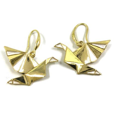 Korvakorut, IKITA®|Origami(origamilintu)