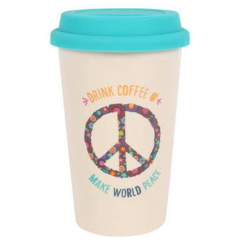 Termosmuki, Drink Coffee