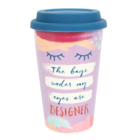 Termosmuki, These Bags Under my Eyes are Designer