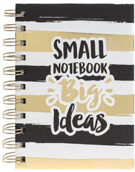 Vihko, Small Notebook Big Ideas