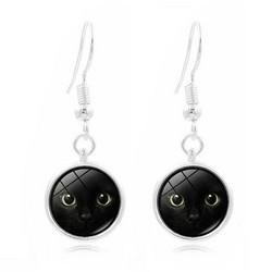 Korvakorut, CATS/Black Cat  (musta kissa)
