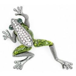 Rintaneula, ANIMAL Green Frog