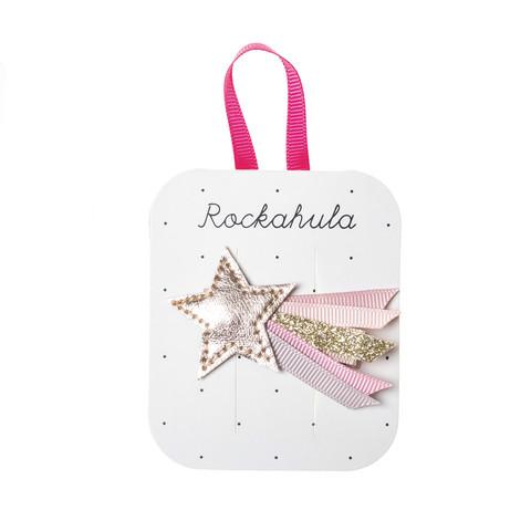 Hiuskoru/pinni, Rockahula KIDS Wish Upon A Star Clip Gold