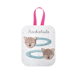 Hiuskoru/pinni, Rockahula KIDS|Doe-A-Deer Clips