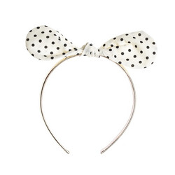 Hiuspanta, Rockahula KIDS|Spotty Bow Head Band