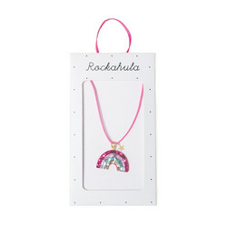 Lasten kaulakoru, Rockahula KIDS|Rainbow Star Necklace