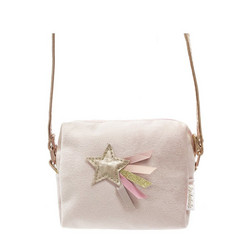 Laukku, Lasten käsilaukku, Rockahula KIDS|Wish Upon A Star Bag Pink