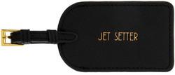 Laukku-tagi, Jet Setter