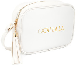 Laukku, Leonardo Collection Shoulder Bag/Ooh La Laa