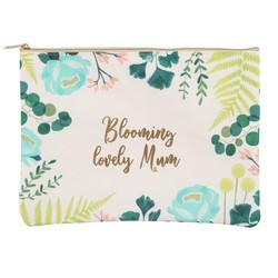 Meikkipussi, Blooming Lovely Mum