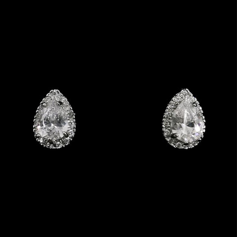 Kristallikorvakorut/FLOLY Paris, Eveline