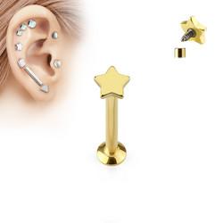 Rustokoru/traguskoru Gold Star