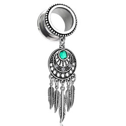 Tunneli 10mm, Dream Catcher Dangle
