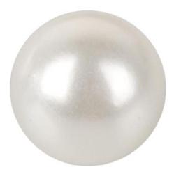 Lävistyskorun irtopallo, Pearl 1,2mm/useita eri kokoja