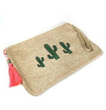 Käsilaukku, Cactus-pikkulaukku