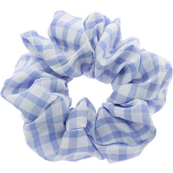Donitsi/Scrunchie|SUGAR SUGAR, Blue 'n White