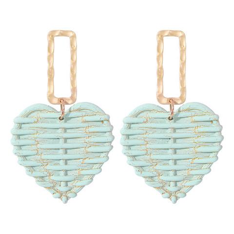 Korvakorut, Mint Hearts -mintunväriset sydämet