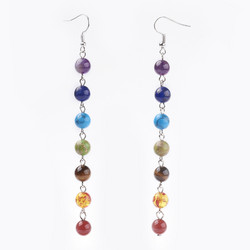 Korvakorut, Chakra Earrings