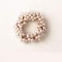 Donitsi/Scrunchie|SUGAR SUGAR, Pearls in Lilac -scrunchie