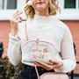 Meikkipussi, Sass & Belle|World Explorer Cosmetic Bag