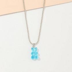 Kaulakoru, Blue Gummy Bear -sininen nallekarkki