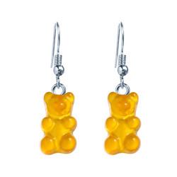 Korvakorut, Orange Gummy Bear -oranssi nallekarkki