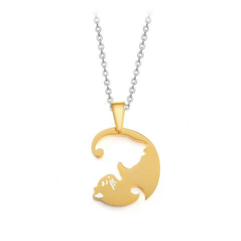 Best Friends-kaulakoru, Gold Cat
