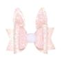 Hiuskoru/pinni, Glitter Bunny -kimaltava pupu