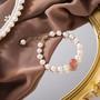 Rannekoru, FRENCH RIVIERA|Minimalistic Pearl Bracelet