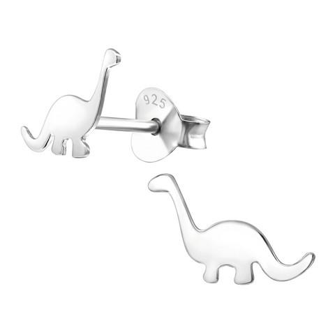 Hopeiset korvanapit, Silver Dinosaurus -hopeiset dinokorvikset