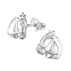 Lasten hopeakorvakorut,  Silver Horse -hevonen