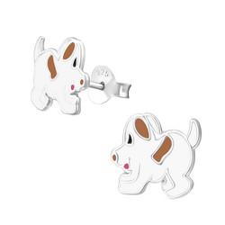 Lasten hopeanapit, Puppy -koiranpentu