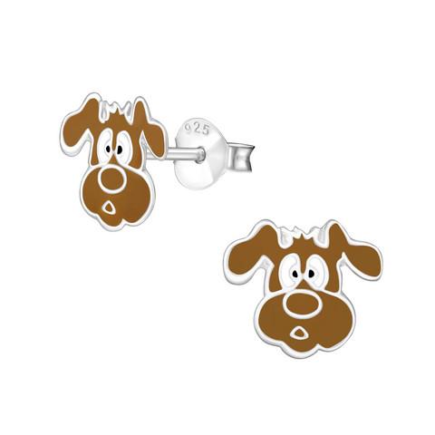 Lasten hopeanapit, Doggy -koira