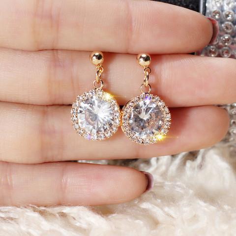 Juhlakorvakorut, PARIS BIJOUX/Pretty Sparkly Earrings