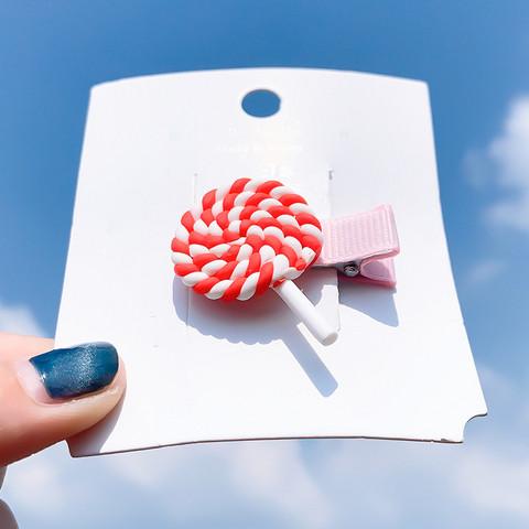Hiuskoru/pinni, Candy -karkkipinni