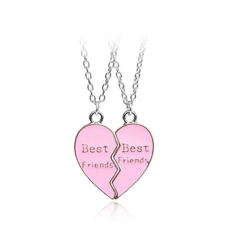 Best Friends-koru, Pink Heart -vaaleanpunainen sydän