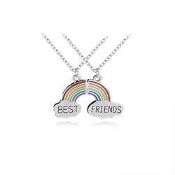Best Friends-koru, Rainbow -sateenkaari ystäväkoru
