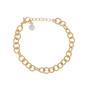 Rannekoru, BOHM PARIS|Bracelet Alodia avec crystal