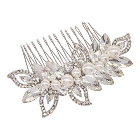 Hiuskoru, ATHENA BRIDAL JEWELLERY Pearl Shimmer Hair Comb