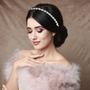 Hiuskoru, ATHENA BRIDAL|Exquisite Crystal Hair Vine