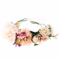 Kukkapanta|SUGAR SUGAR, Summer Love in Peach -persikkainen kukkapanta