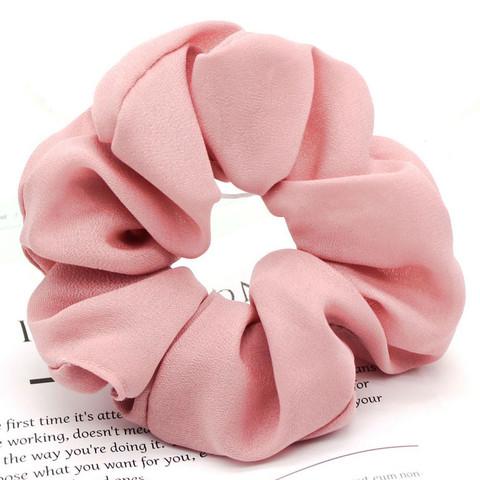 Donitsi/Scrunchie|SUGAR SUGAR, Medium Rose
