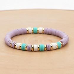 Rannekoru, PAPARAZZI|Lavender Surf Bracelet