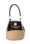 Laukku, BESTINI Paris|Bucket Handbag in Black