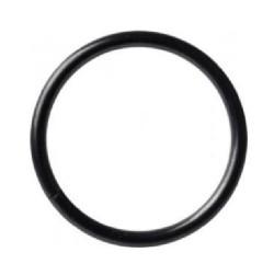 Nenäkoru, nenärengas Seamless Blackline® Ring  (1mm)