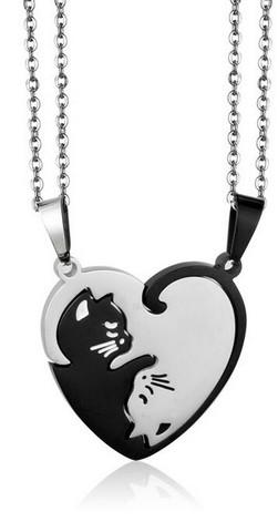 Best Friends-kaulakoru, Heart Cats